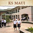 KS Maui Campus