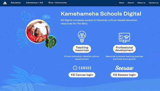 KS Digital: Modernizing our approach to education